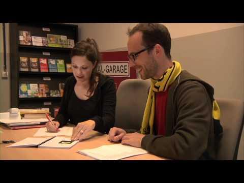 Jean wordt Vlaming - 5. De Vlaamse taal