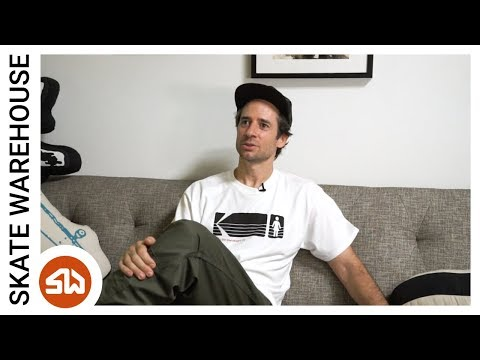 Mike Carroll Interview | Skate Warehouse