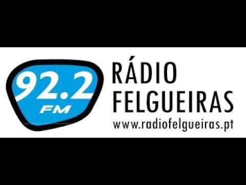 Rádio Felgueiras - Autárquicas 2017 - União Pedreira, Rande, Sernande