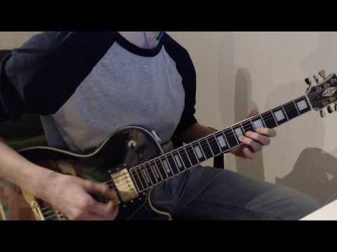 DJ S3RL -TELL ME WHAT YOU WANT- + -THE LEGEND OF LINK- | GUITAR COVER