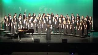 East Singers_  Somewhere
