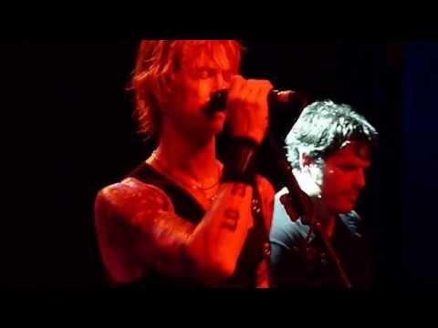 Duff McKagan's Loaded – So Fine