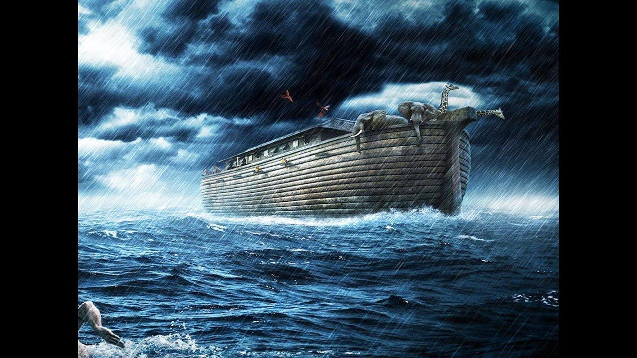 Картинки по запросу Ной и Всемирный потоп