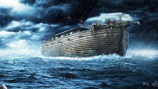Загадки Библии. Ной и Всемирный Потоп.