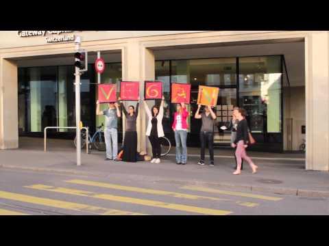 vegan street action
