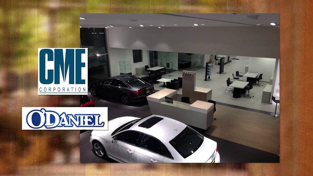 Cme Audi Fort Wayne Porsche Greg O Daniel