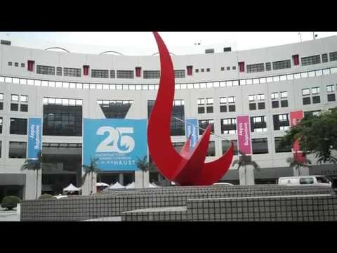 QS World University Rankings place HKUST first it's latest list of top schools in Hong Kong