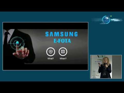 Samsung Knox Platform S Evolution Youtube