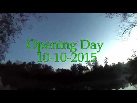 Duck hunting clarkston michigan opening day 2015 youtube for Michigan one day fishing license