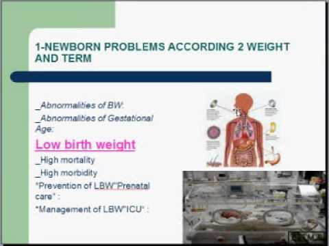 child Health problems.mpg