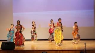 gujarati dance performance curaj
