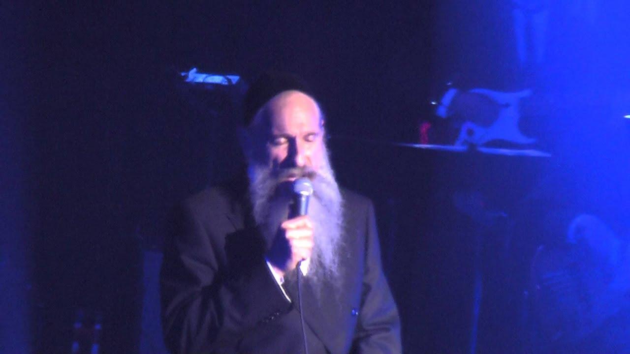 Mordechai Ben David - Anim Zemiros