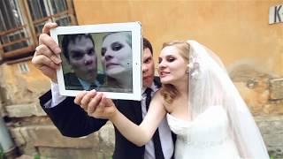 Свадьба)) Леонид и Екатерина 4 августа