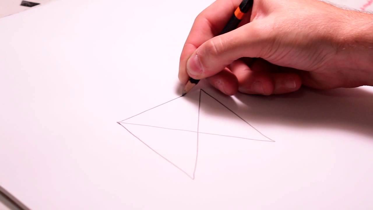 How to draw a box with an x inside without picking up your pencil how to draw a box with an x inside without picking up your pencil biocorpaavc Image collections