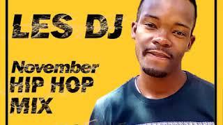 Les DJ  - Hip Hop Mix on #CUTFM1058