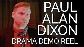 Drama Demo Reel 2020