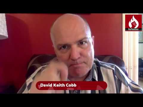 David Cobb joins Real Progressives and Host Steven Grumbine to Discuss Election Fraud & Reform