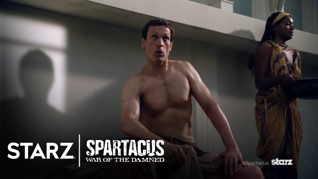 Spartacus App