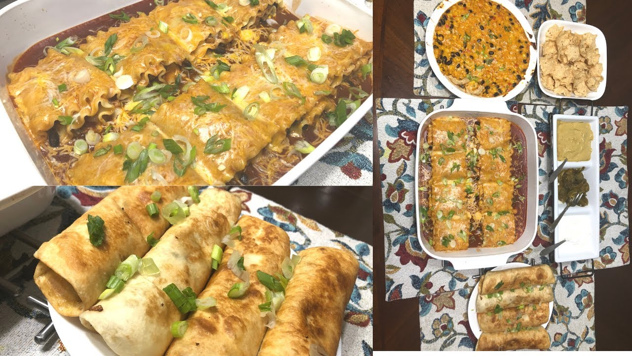 Mexican Dinner Party Menu ~ Easy Indian Mexican Food Recipes / Maxican Fusion Indian Party Ideas 😊