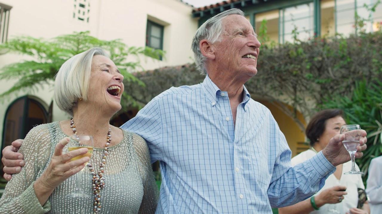 Casa de Mañana Retirement Community   Senior Living in La
