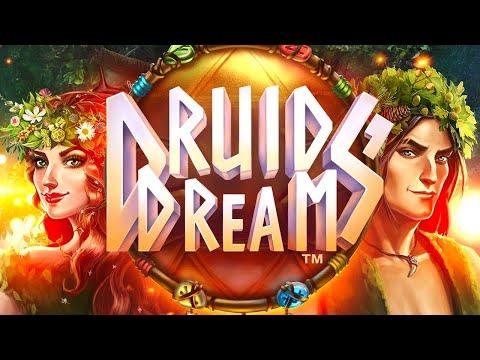 Druids' Dream™ - NetEnt