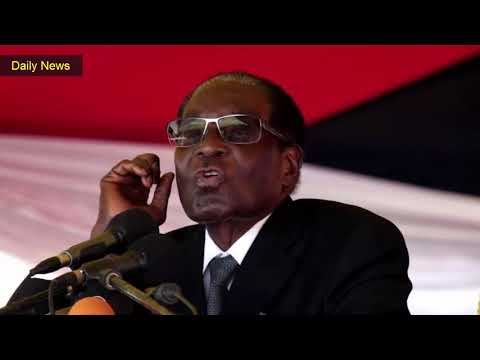 US citizen arrested in Zimbabwe, accused of insulting Mugabe | Daily News | South Africa News