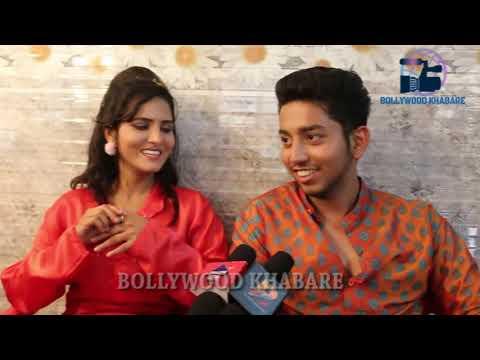 "Bhojpuri  Interview - Vishal Singh - ""GADAR 2"" Bhojpuri Movie 2017"