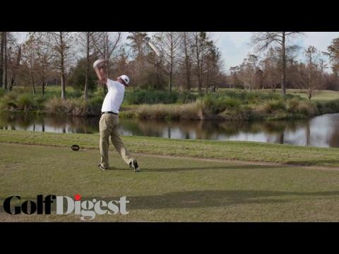 An Inside Look At The TPC Louisiana Golf Course
