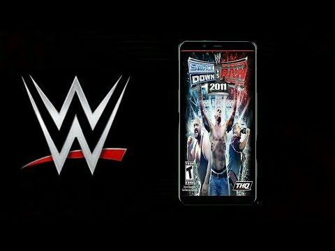 How to download WWE SmackDown vs RAW for free in Android