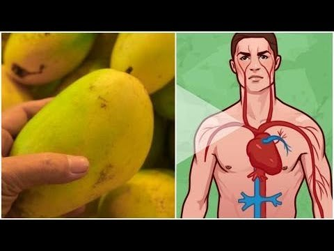 """""""mango""""🍋-top-10-health-benefits-&-reaons-for-eating-mangoes@"""
