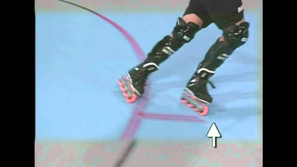 Inline Roller Hockey Skating Tips For Beginners - image 7