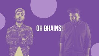 79   Oh Bhains!   The JoBhi Show