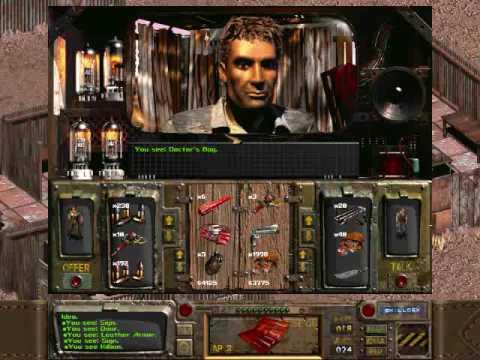 Resultado de imagen para fallout macgyver