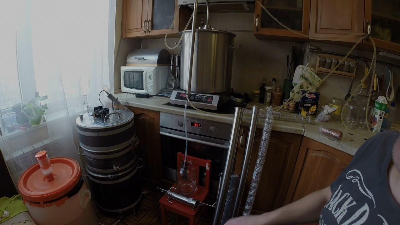 самогонный аппарат магарыч производство