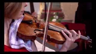 Concerto pour Violon et Orchestre en ré majeur TCHAÏKOVSKI (extrait 1)