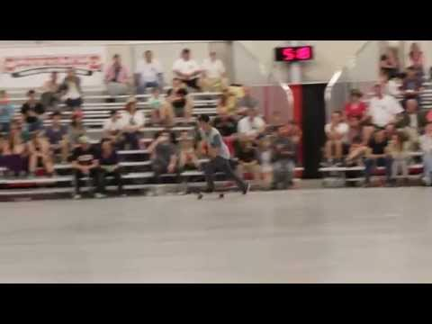 2014 World Skateboarding Championship Freestyle (4638)