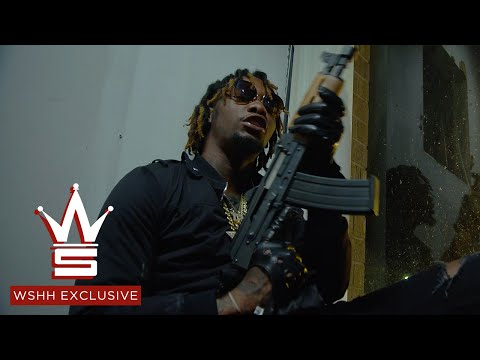 Migos Commando (WSHH Exclusive - Official Music Video)
