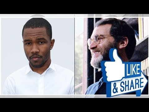 Frank Ocean reacts to Michael Stuhlbarg in 'Call Me by Your Name'  EW.com