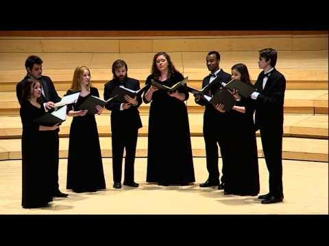 Choir of the West - April 30, 2015