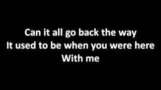 SafetySuit - Apology [ Lyrics on Screen ]
