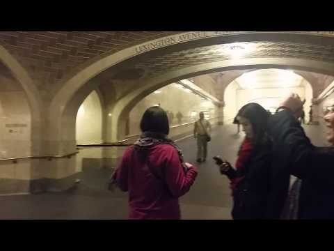 NY - Grand Central Terminal - Eco Testing