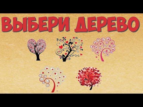 ТЕСТ «Дерево Любви»