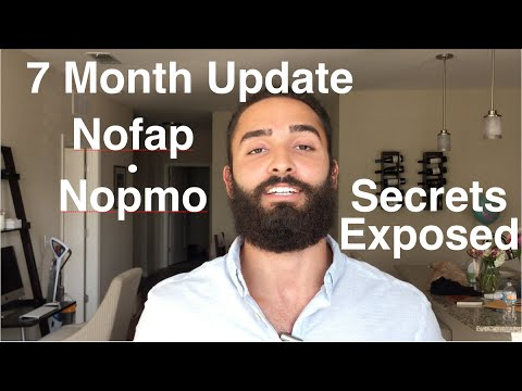 Nofap 7 Month Update | WHAT FREEDOM FEELS LIKE