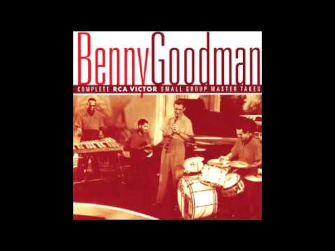 Benny Goodman   Sweet Georgia Brown