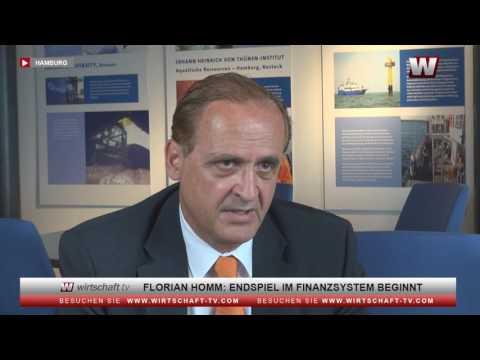 Florian Homm: Endzeit-Stimmung an den Märkten