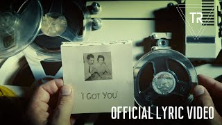 Total Runout - I Got You (Official Lyric Video)