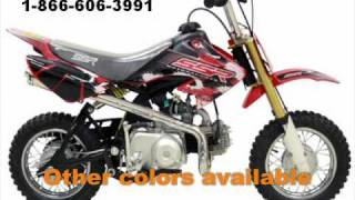 70cc Dirt Bike For Sale