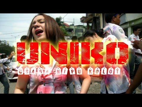 Hip hop sunda budak sakola jaman ayeuna UNIKO (ChareoFamz)