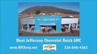 West Jefferson Chevrolet Buick GMC Short Television featuring Brian Minton