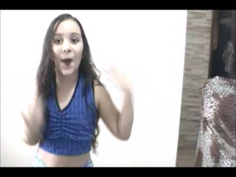Sophia Dançando Mc !!
